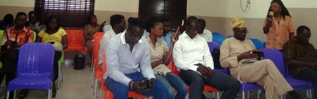 Corruption: Be the watchdog, Owasanoye urgesmedia