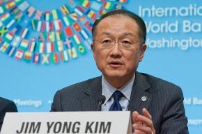 FOI advocates urge World Bank to reverse downgrade of informationaccess