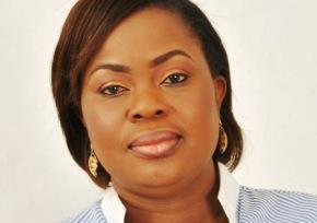 Celebrating Funke Egbemode as NGEPresident
