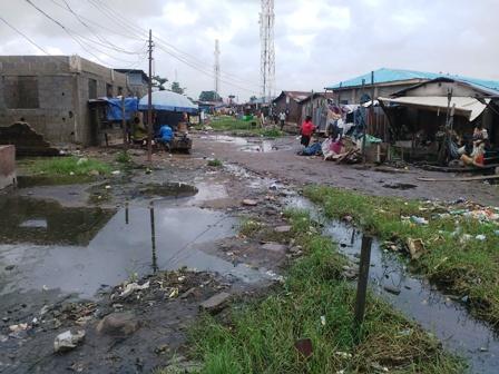 … As WACC/IPC bridge poverty conditions in Lagos grass rootcommunities