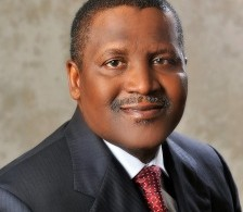 African economy should be home grown-Aliko Dangote