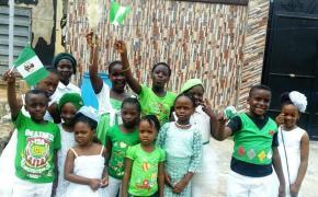 Our dream country: Teens, children speak on Nigeria at57
