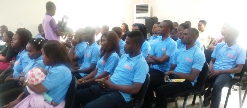 Go, achieve success, FSD/NAGODE urge prospectiveentrepreneurs