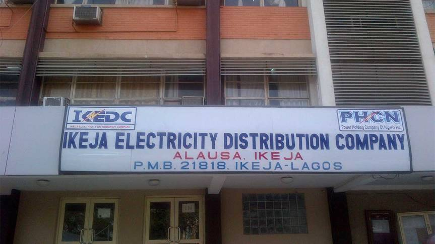 Ilasamaja residents cry out over IKEDC load shedding, billing