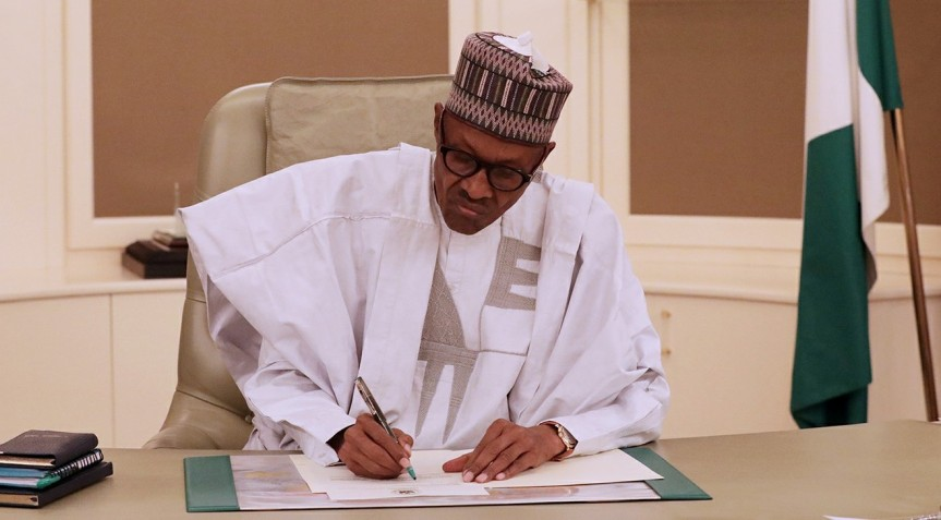 Assent to digital rights, freedom bill, MRA tasks Buhari