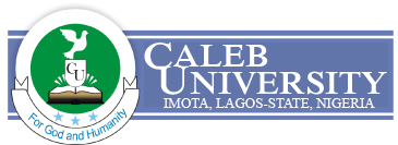 Caleb University appoints Dr. Chima, CIA President, as Professor