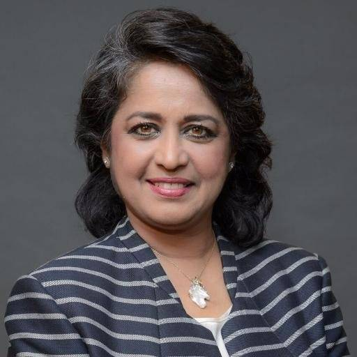 Former Mauritius President to speak at MMF Women Forum
