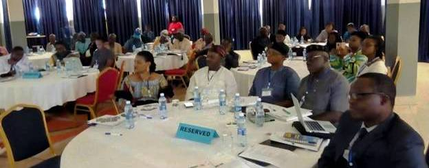 DFID holds DEEPEN programme on improving educationquality