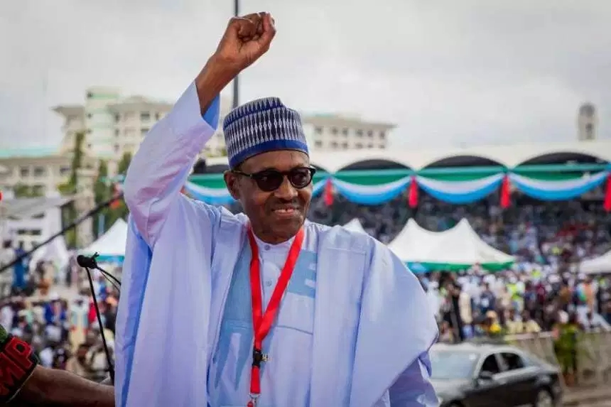 Buhari gets another term as president, Atiku kicks over polls results