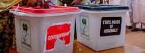 Administrative lapse, voter apathy trail guber, legislativeelections