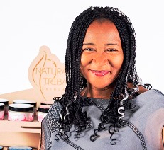 British-Nigerian entrepreneur makes waves on black pound day