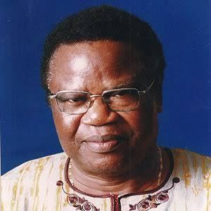 Lagos NUJ extol Tony Momoh, paytributes