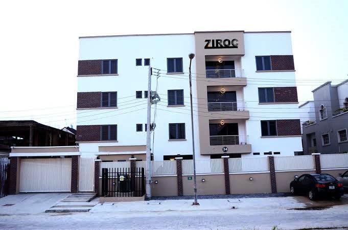 ZIROC RESIDENCE REDEDICATES TO CUSTOMERSATISFACTION