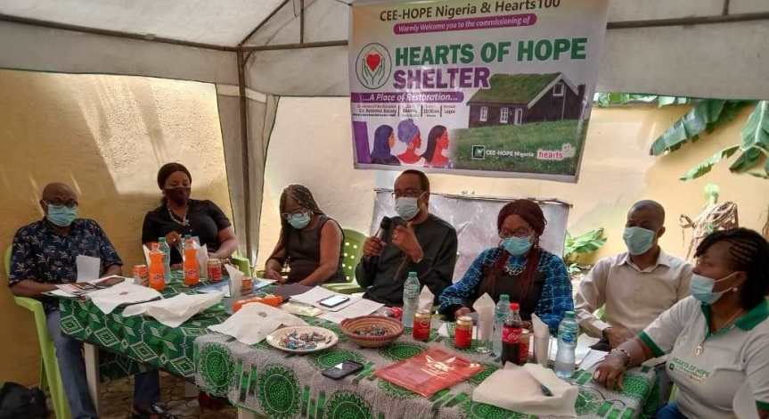 Nigeria lacks adequate shelters for victims of GBV, violated women,girls