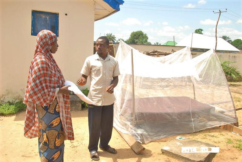 U.S. launches new $90 Million malaria control effort in eight Nigerianstates